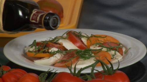 Recettes variées à base de tomates suisses
