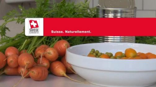 Carottes parisiennes : d'où les carottes rondes en conserve proviennent-elles?